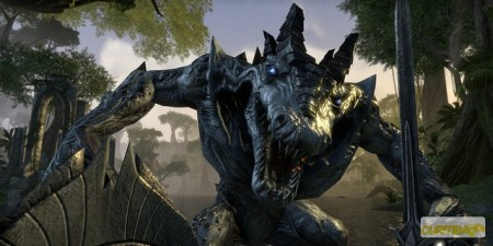The Elder Scrolls Online PS4  - foto principal 4