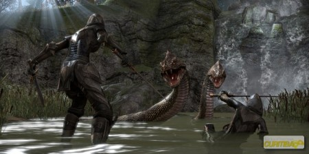 The Elder Scrolls Online PS4  - foto principal 5