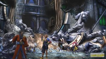 FINAL FANTASY X/X-2 HD Remaster PS Vita  - foto 5