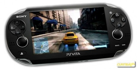 Need for Speed Most Wanted PS Vita  - foto principal 4