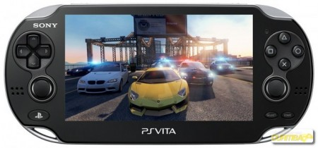 Need for Speed Most Wanted PS Vita  - foto principal 5
