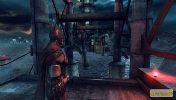 Batman: Arkham Origins Blackgate PS Vita  - foto 5