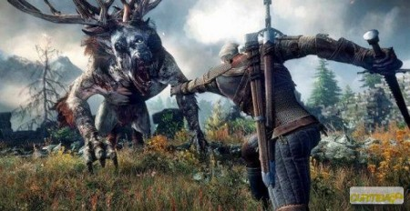 The Witcher 3: Wild Hunt Xbox One  - foto principal 3