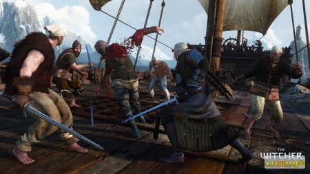 The Witcher 3: Wild Hunt Xbox One  - foto principal 5