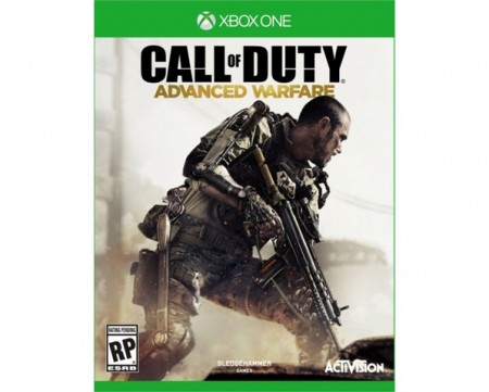 Call of Duty: Advanced Warfare - Xbox One  - foto principal 1