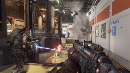 Call of Duty: Advanced Warfare - Xbox One  - foto principal 2