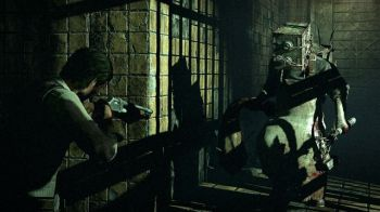 The Evil Within - Xbox One  - foto 5