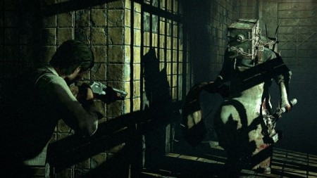 The Evil Within - Xbox One  - foto principal 2