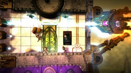 Little Big Planet 2 - PS3  - foto principal 5