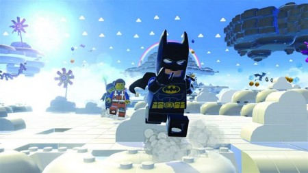 LEGO Movie Videogame PS4  - foto principal 2