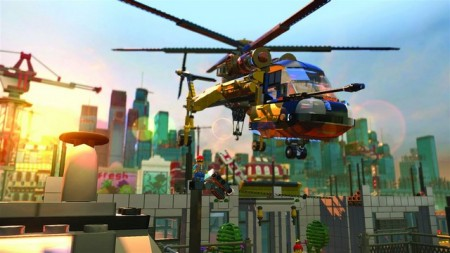 LEGO Movie Videogame PS4  - foto principal 3