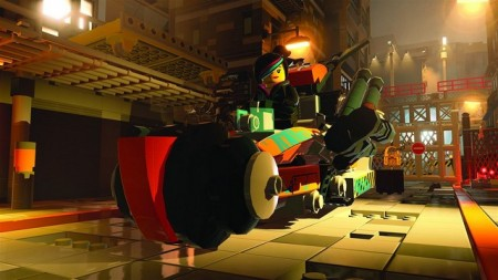 LEGO Movie Videogame PS4  - foto principal 5