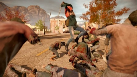 State Of Decay: Year One Survival - Day One Edition - Xbox One  - foto principal 2