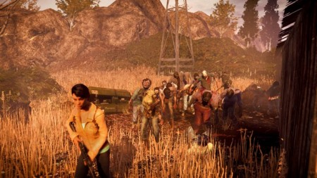 State Of Decay: Year One Survival - Day One Edition - Xbox One  - foto principal 4