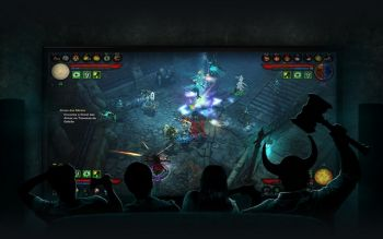 Diablo III: Reaper of Souls ? Ultimate Evil Edition - Xbox One  - foto 5