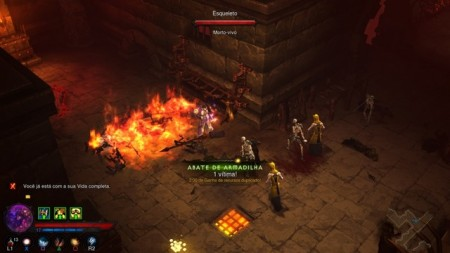 Diablo III: Reaper of Souls ? Ultimate Evil Edition - Xbox One  - foto principal 3