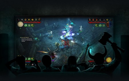 Diablo III: Reaper of Souls ? Ultimate Evil Edition - Xbox One  - foto principal 5