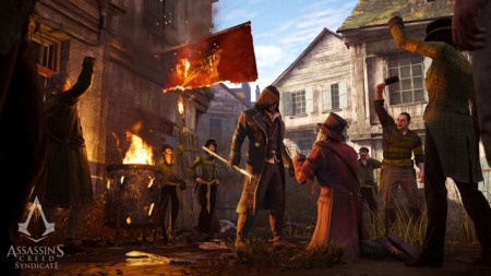 Assassins Creed Unity - Xbox One  - foto principal 4