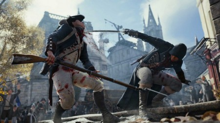 Assassins Creed Unity - Xbox One  - foto principal 5