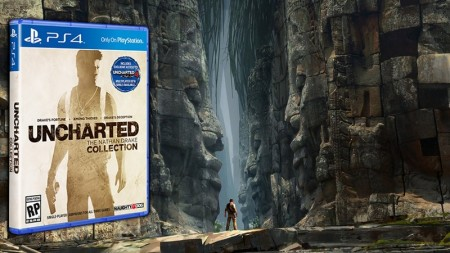 UNCHARTED 1,2 e 3 The Nathan Drake Collection - PS4  - foto principal 5