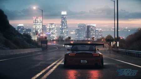 Need For Speed - PS4  - foto principal 4