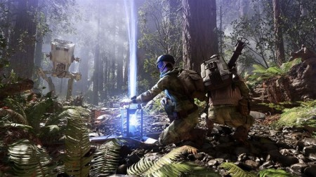 STAR WARS Battlefront - Xbox One  - foto principal 5