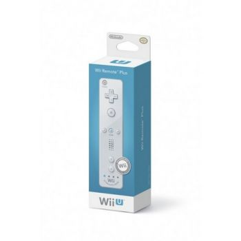Remote Plus Branco Wii / Wii U