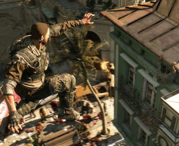 Dying Light: The Following - Enhanced Edition - PS4  - foto 10