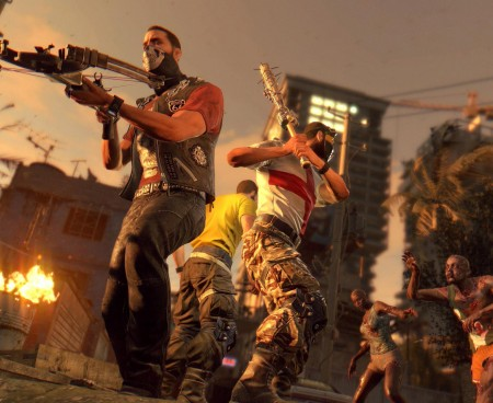 Dying Light: The Following - Enhanced Edition - PS4  - foto principal 8