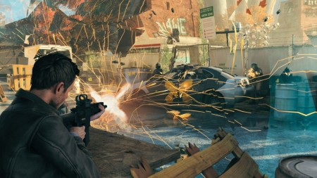 Quantum Break - Xbox One  - foto principal 8