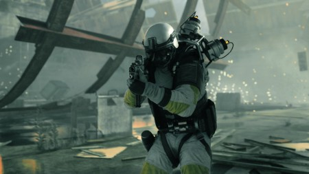 Quantum Break - Xbox One  - foto principal 4