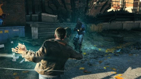 Quantum Break - Xbox One  - foto principal 3