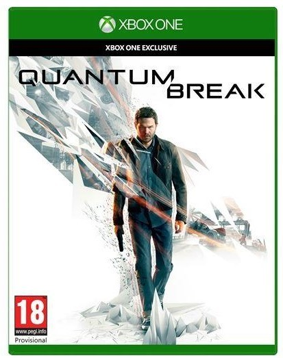 Quantum Break - Xbox One  - foto principal 1