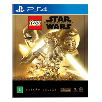 LEGO Star Wars : The Force Awakens - PS4