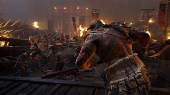 For Honor - PS4  - foto 8