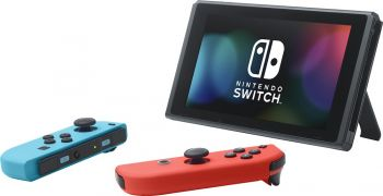 Nintendo Switch Neon  - foto 9