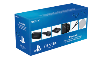 Travel Kit PS Vita