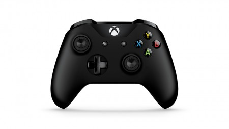 Controle Wireless Xbox One S Preto  - foto principal 3
