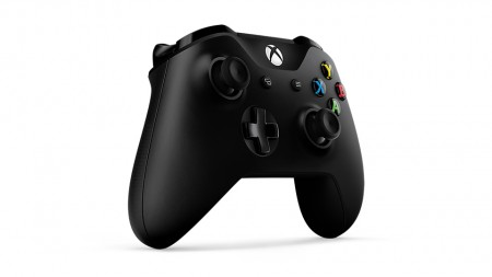Controle Wireless Xbox One S Preto  - foto principal 5