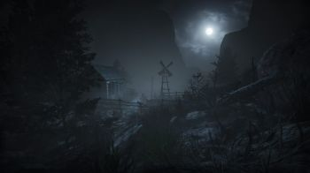 Outlast trinity - PS4  - foto 10