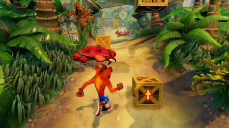 Crash Bandicoot N. Sane Trilogy - PS4  - foto principal 10