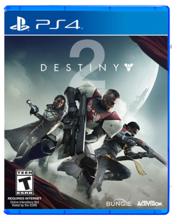 Destiny 2 - PS4  - foto 5