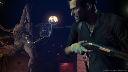 The Evil Within 2 - PS4  - foto principal 8