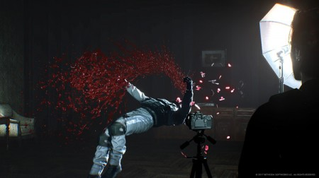 The Evil Within 2 - PS4  - foto principal 5