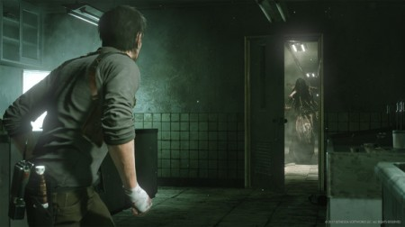 The Evil Within 2 - PS4  - foto principal 7