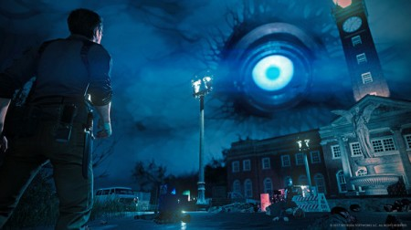 The Evil Within 2 - PS4  - foto principal 4