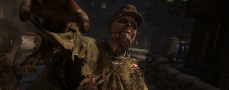 Call of Duty WWII - PS4  - foto principal 4