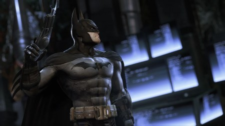 Batman Return to Arkham com vídeo Blu-Ray - PS4  - foto principal 5
