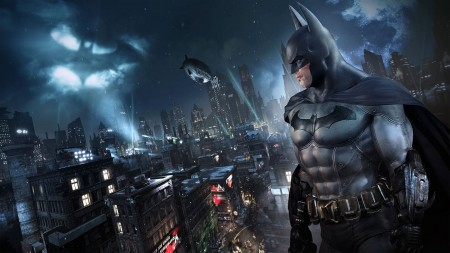 Batman Return to Arkham com vídeo Blu-Ray - PS4  - foto principal 8