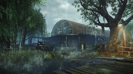 Call of Duty Black Ops III: Zombies Chronicles -PS4  - foto principal 8